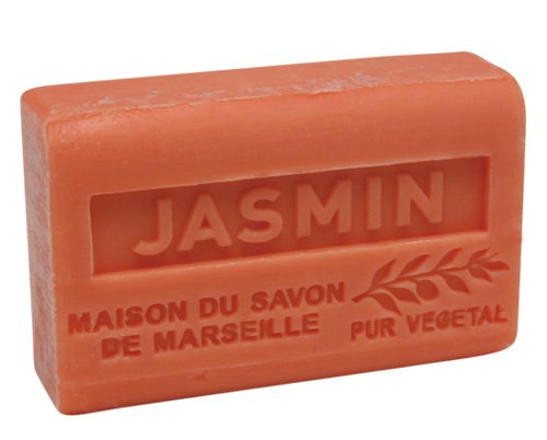 Provence Seife Jasmin - Karité - 125g -