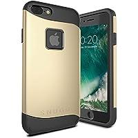 Cover iPhone 7 Plus, Snugg Apple iPhone 7 Plus Custodia