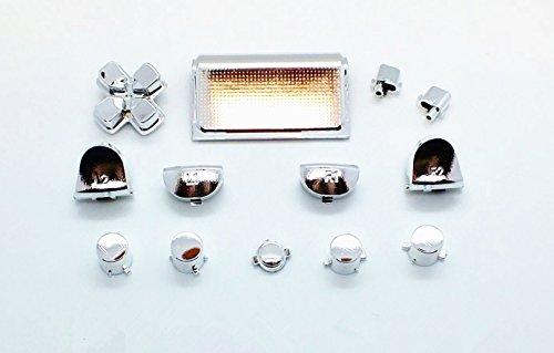 gotorr-ps4-thumbstick-mod-cappelli-kit-pollice-pulsante-pulsanti-set-springs-per-sony-playstation-4-