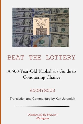 Beat the Lottery: A 500-year-old Kabbalist's Guide to Conquering Chance