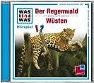 WAS IST WAS - Der Regenwald & Wüsten