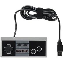 Retro-Bit NES Style - USB Controller For PC & Mac (Retro-Bit) - PC/Mac/Linux