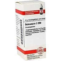 DULCAMARA C200 10g Globuli PZN:4215602 preisvergleich bei billige-tabletten.eu
