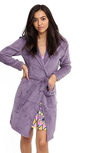 Get The Trend - Vestaglia -  donna Purple