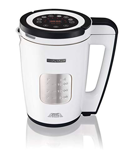 Picture of Morphy Richards Total Control Soup Maker 501020 White Soupmaker