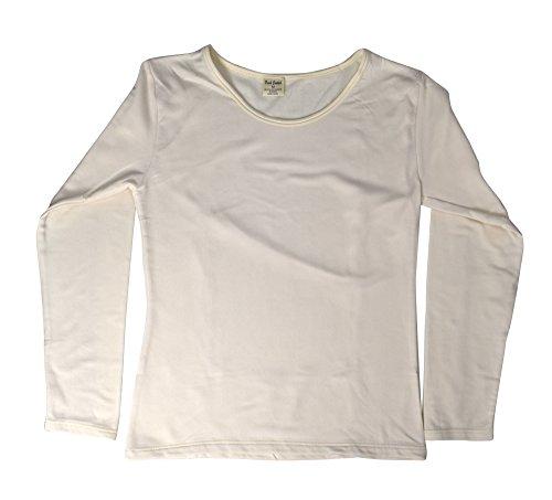 Peach Couture -  Coordinato abbigliamento termico  - Donna Beige