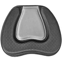 fgjhfghfjghj Soft Comfortable EVA Padded Seat Cushion for Outdoor Kayak Canoe Dinghy Boat