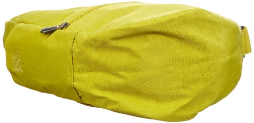 Healthy Back Bag  Textured Nylon S (7L), Portés dos mixte adulte Gelb (citron CI)