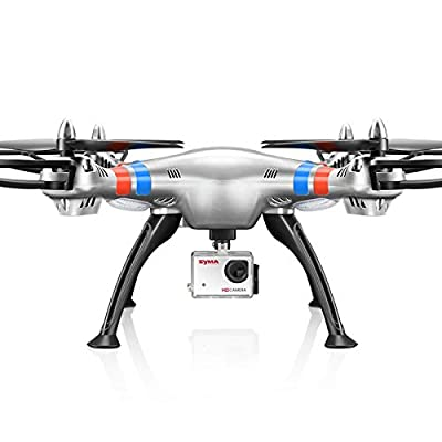 E-KIA Drone With HD Camera?Large Drone, 800W Pixels, 2000mah Lithium-Ion Battery, 50 * 50 * 19cm