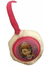 Disney Sofia the First Girls Ear Muffs
