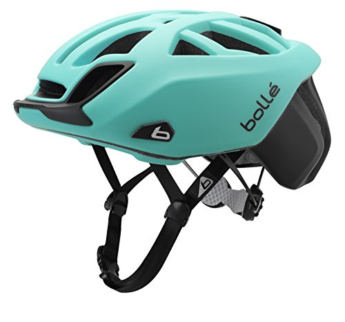 BolléÉ The One Road Standard Casco de Bicicleta de Carrera, The One Road Standard, The One Road Standard Soft Mint