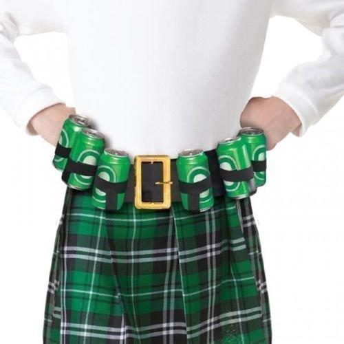 St Patricks Day buvable ceinture