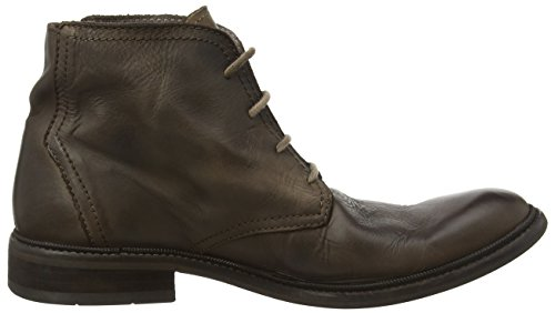 FLY London Hobi813fly, Bottes homme Marron (Coffee 001)