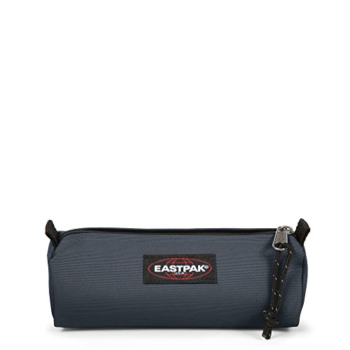 Eastpak Benchmark Single Astuccio, Blu (Midnight)