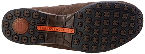 Mephisto - Tarantino, Scarpe alte da hiking Uomo Marron (dk Brown /dk Brown)