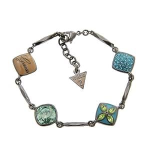 Guess - UBB91005 - Bracelet Femme - Métal argenté  - Zirconium