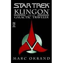Klingon for the Galactic Traveler (Star Trek)