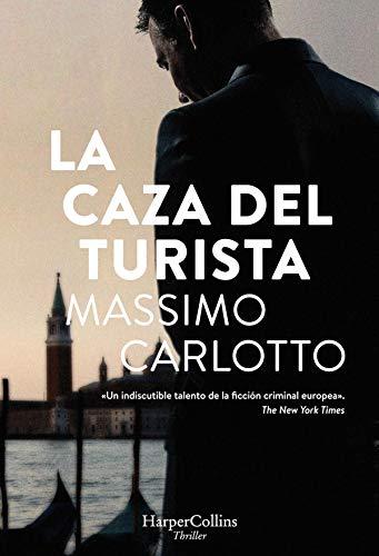 La caza del turista (HarperCollins)