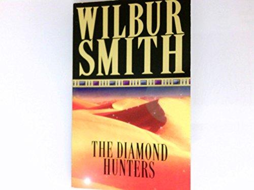 Diamond Hunters (P/B)
