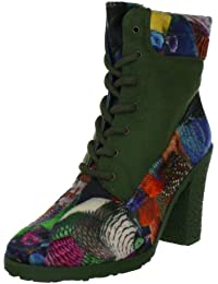 Desigual SHOE_ANKLE BOOT CAQUIS 27AS325 - Botines fashion para mujer