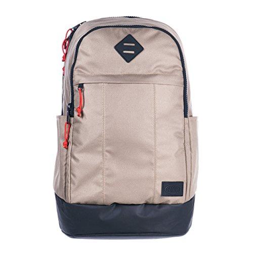 Tier Taschen Grad Schule Rucksack, 50 cm, Dijon Brown Preisvergleich