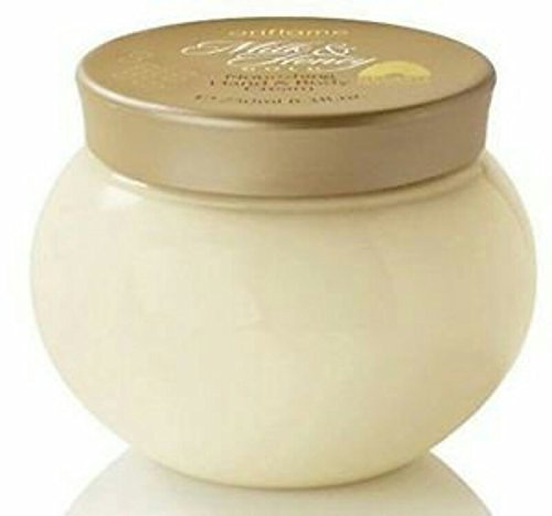 Oriflame Milk And Honey Gold Nourishing Hand And Body Cream 250Ml