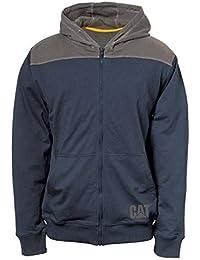 58037b5077e2 Amazon.fr   Caterpillar - Sweats à capuche   Sweats   Vêtements