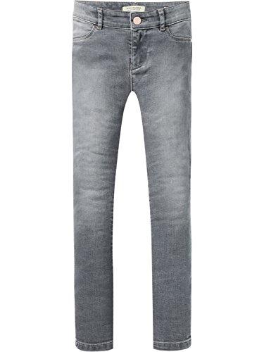 Scotch   Soda R´Belle Girl s La Milou Jeans, (Grey Memory 2475) 21bc5d0ce41