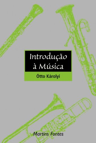 Introducao A Musica (Em Portuguese do Brasil)