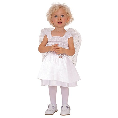 Amscan International Baby Little Angel Kostüm