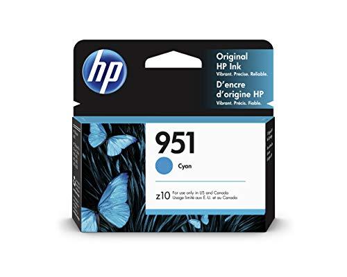 CN050AN140 Tintenpatrone (HP 951XL), 700 Seiten, Kapazität, Cyan