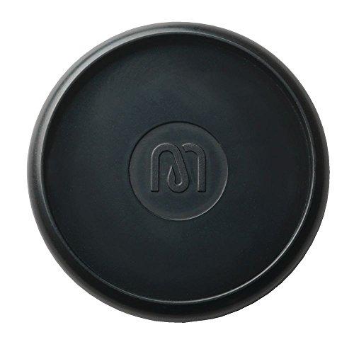 Zwischenringe ARC schwarz Durchmesser 38.1mm 12 Stück Arc