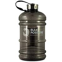 BULK POWDERS Pro Series Half Gallon Water Bottle, 2.2 litre