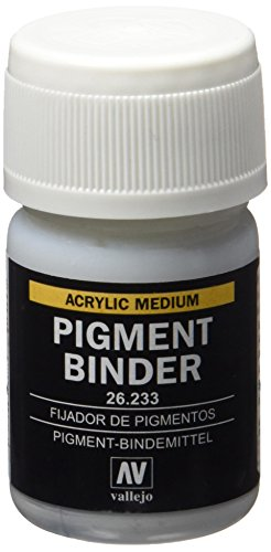 Vallejo 30 ml Pigmentbinder