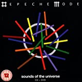 Sounds Of The Universe (CD+DVD)
