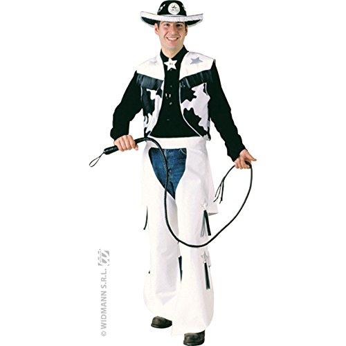 Widmann cs923913/M–Kostüm Cowboy Größe -