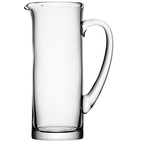 LSA International Basis Jug, Clair, 1.5 Litre