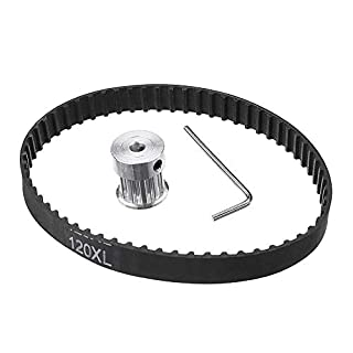 ChaRLes Machifit No Power Spindle Assembly Small Lathe Accessoires Trimming Belt Jto/B10/B12/B16 Drill Chuck Set - #1