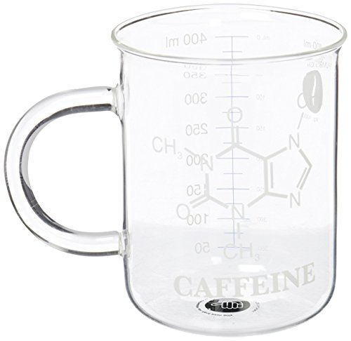 Thumbs Up CHEMMUG Tasse Chemistry Mug