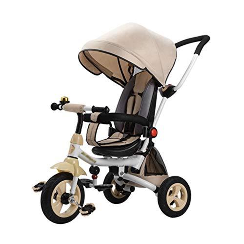 Carritos con capazo El Triciclo para Niños