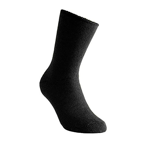 Woolpower 600 Classic Socks - Warme Thermosocken (Wool Socks Herren Apparel)