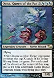 Magic: the Gathering - Oona, Queen of the Fae - Shadowmoor by Magic: the Gathering