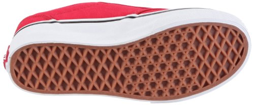 Vans Atwood VKI514A, Sneaker ragazzo Rosso (Red)