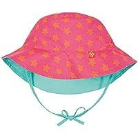 Lässig 1433005805 Baby Sun Protection Bucket Hat Sonnenhut, Size: Tod 18-36 Monate, mehrfarbig