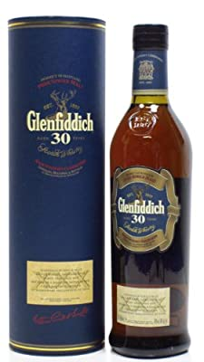 Glenfiddich - Pure Single Malt 30 year old