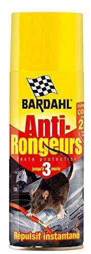 Bardahl 4492 Anti RONGEURS REPULSIF