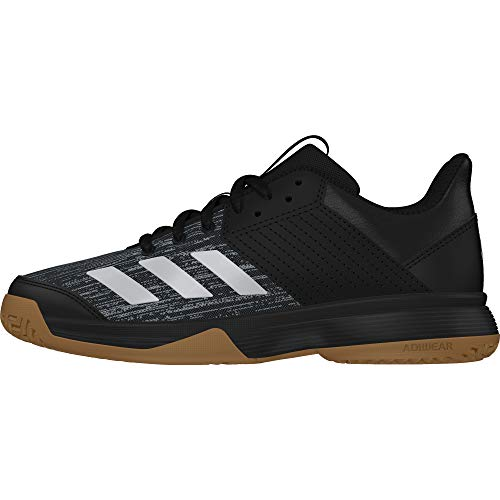 adidas Ligra 6 Youth, Chaussures de Volleyball Mixte Enfant