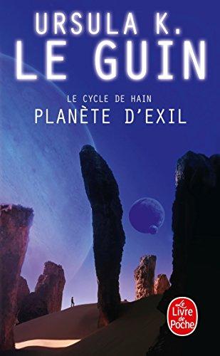 Planète d'exil par Ursula Kroeber Le Guin