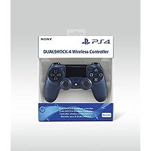 Manette DualShock 4 V2 pour PS4 - Midnight Blue