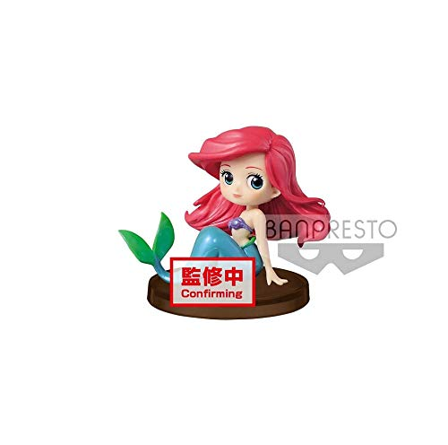 Banpresto 75530009850 Ariel Figur, Mehrfarbig